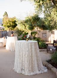 rental tablecloths for weddings al fresco summer santa barbara wedding linen rentals shotguns