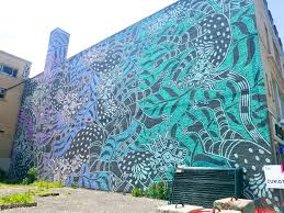 mural hunting montreal the514lifeblog a mural by curiot for mural fest 2015