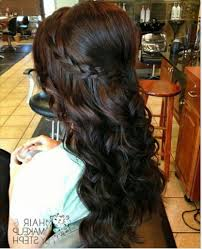 prom hairstyles half updos half updo hairstyles for prom black