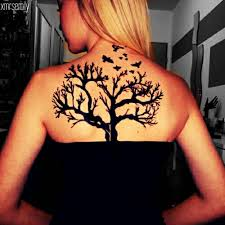 tree back for tattooshunt com