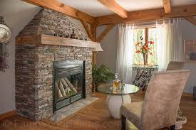 fake driftwood beams photos gentle texture adds calm