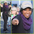 Jennifer Hudson: Live Your Best Life Walk - jennifer-hudson-live-your-best-life-walk
