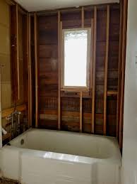 bathroom in a box our small family home bathroom reno the streamlined life