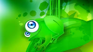 cartoon frog wallpapers wallpaper cave