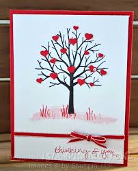 155 best cards sheltering tree images on handmade