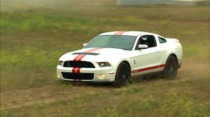 ford mustang shelby gt500 review 2011 ford shelby gt500 review roadshow