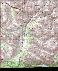 National Geographic Topo Maps Respassmap