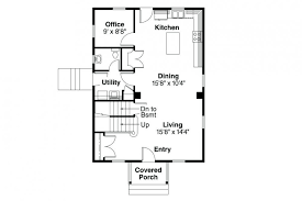 house plans with apartment attached bungalow house plans with attached garage home designs 600 649 a