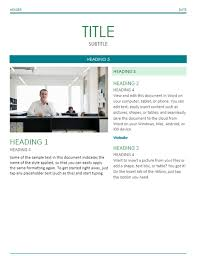 family holiday newsletter office templates