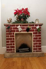 best 25 cardboard fireplace ideas on pinterest christmas