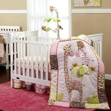light pink crib bedding pink crib bedding sets expominera2017 com