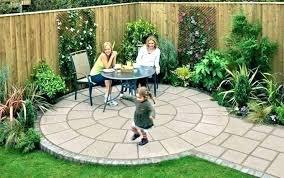 Garden Slabs Ideas Backyard Slab Ideas Designandcode Club