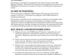 Resume Objective For Warehouse Worker 16 Warehouse Job Description Resume Sample Audit Associate Resume
