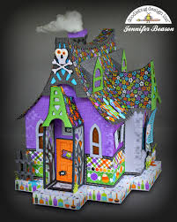 doodlebug design inc blog boos u0026 brews collection haunted house