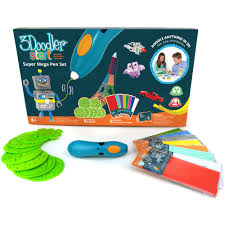 3doodler create 3d pen with compare 3doodler create 3d printing pen vs 3doodler start super