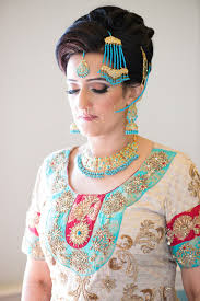 muslim bridal a muslim wedding and an explosion of colour and style my