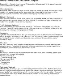 armed security job resume exles cover letter for aviation security job proyectoportal com