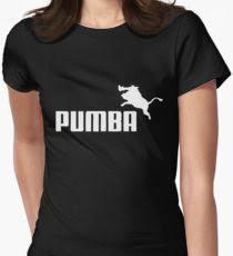 Puma Meme - puma logo meme women s t shirts tops redbubble