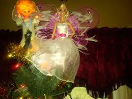 angie our tree topper coniffdence gaining strength after the