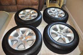 nissan skyline wheel size fs 2009 altima 2 5s stock tires and 16