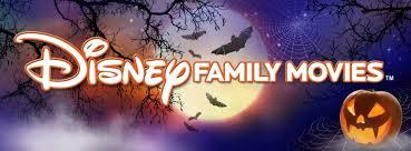 Top Five Disney Halloween Movies U2013 Bobcat Banner