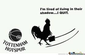 Funny Tottenham Memes - capital one cup final tottenham get brutally trolled on twitter