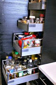 Kitchen Cabinets With Pull Out Shelves Roll Out Drawers For Kitchen Cabinets Pull Out Drawers Pantry