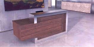 Modern Reception Desk For Sale Class C Modern Reception Desk On Sale Now For Half Price
