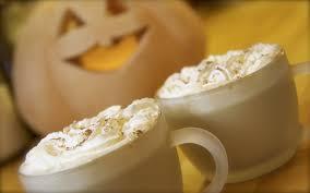 Pumpkin Frappuccino Starbucks Caffeine by Pumpkin Spice Latte Like Starbucks But Not Starbucks Totally