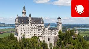 Most Beautiful English Castles Germany U0027s 10 Most Beautiful Castles Youtube