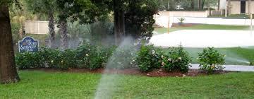 irrigation starwood landscaping