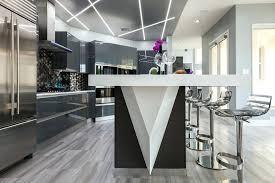 grey kitchen cabinets wood floor gray hardwood floors in kitchen aufgehorcht com