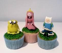 hora de aventuras pasteles encantados cupcakes pinterest cake