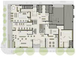 Retail Floor Plans by 9th And Thomas Retail
