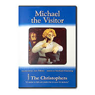 michael the visitor dvd