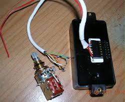 question ernie ball luke wiring