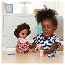 african american baby alive magical scoops baby african american target