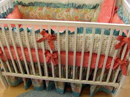 Custom Girls Bedding by 85 Best Baby Bedding Images On Pinterest Crib Sets Baby Cribs