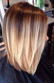short brown hair with light blonde highlights latest fashion best modern short hairstyles with highlights and