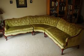sectional sofa design best vintage sectional sofa ever leather