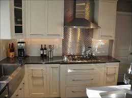 kitchen gray subway tile lowes dark gray backsplash harwood