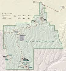 Creede Colorado Map by Exploring Mesa Verde U2013 The Exploring Company