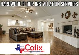 floor installation services in richardson tx