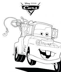 coloring pages lightning mcqueen coloring pages printable