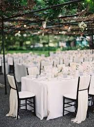 wedding reception decor 43 black tie wedding ideas happywedd