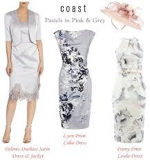 coast dresses uk coast pastel pink and grey of the 2016
