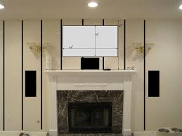 home theater in wall in wall speakers having some trouble avs forum home theater