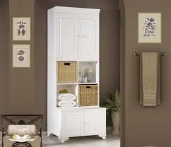 Bathroom Storage Cabinet Bathroom Storage Cabinets Lowes Home Design Ideas