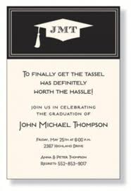 graduation party invitation wording graduation invitation wording which for you thewhipper