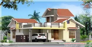 incredible 3 bedroom 1250 sqfeet single floor house kerala house